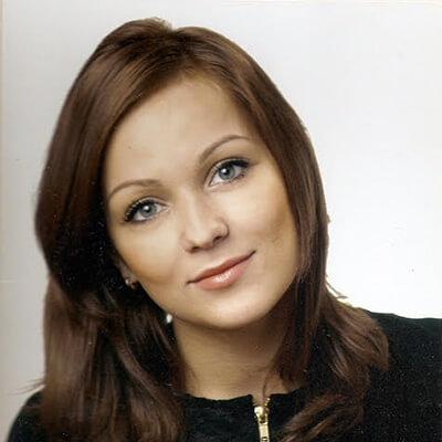 Маслова Елена Анатольевна