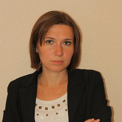 Михайлова Светлана Викторовна