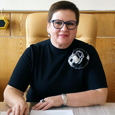 Ирина Александровна Торохова