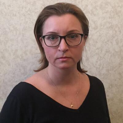 Наталья Сергеевна Ильина