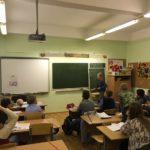 Курсы английского языка для взрослых в Санкт-Петербурге