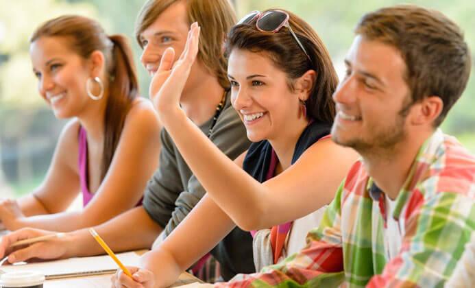 Курсы английского языка для взрослых в СПб