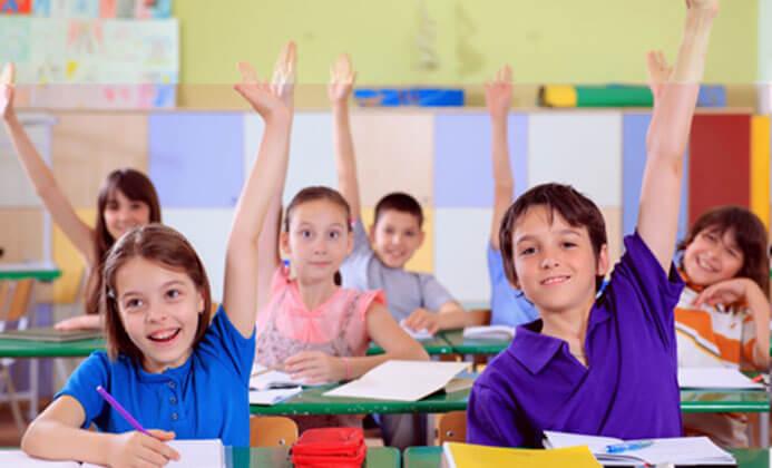 Курсы английского языка для детей в СПб
