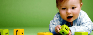 C чего начать обучение ребенка английскому языку?