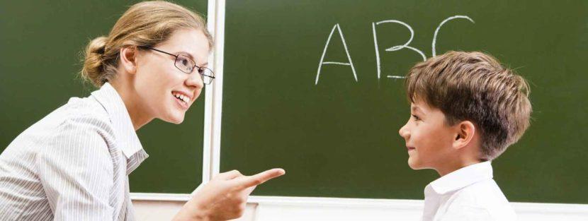 Как преодолеть языковой барьер? Английский для школьников