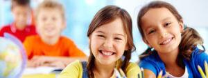 Курсы английского языка для детей в Центральном районе