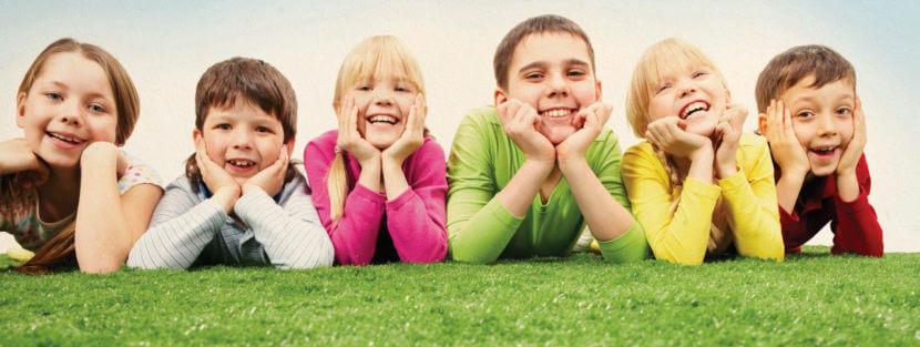 Курсы английского языка для детей в Красногвардейском районе