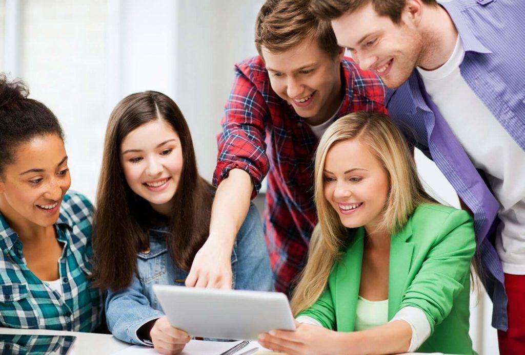 Курс английского языка для студентов