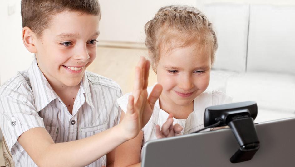 Английский онлайн детям